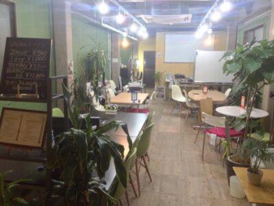 五反田のコワーキングスペース「VACANCY OFFICE」が移転したというので見学がてら経緯を聞いてきました。