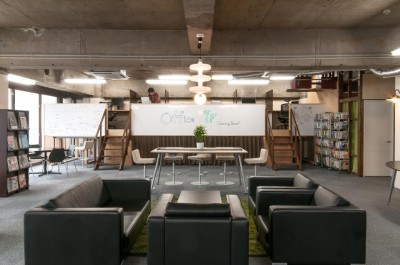 Coworking Space 7F