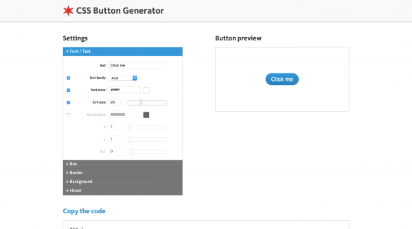css-button-generator