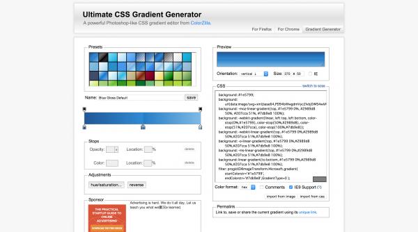 ultimate-css-gradient-generator