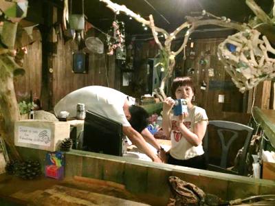 【女子一人旅】伊勢のゲストハウス風見荘に泊まってきた