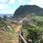 【女子一人旅】三島由紀夫著「潮騒」の舞台、神島に行ってきた