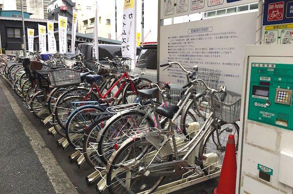 サイクルポート_大宮大門3-2