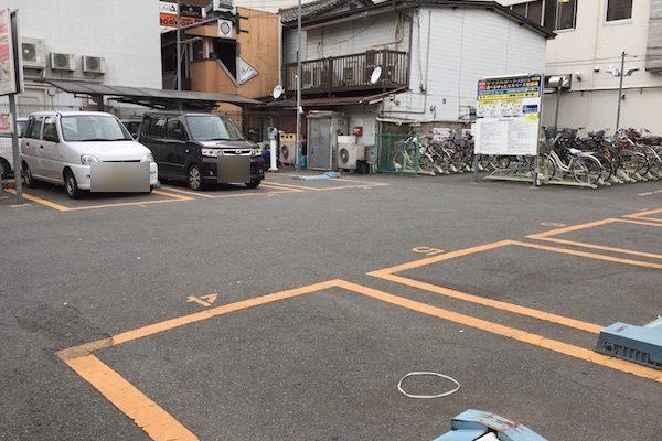 東洋カーマックス_大宮大門町駐車場-3