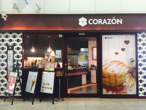 CORAZoN cafe