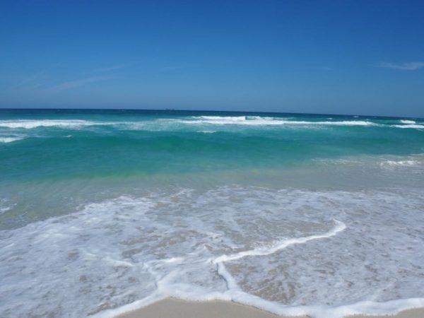美しい地中海