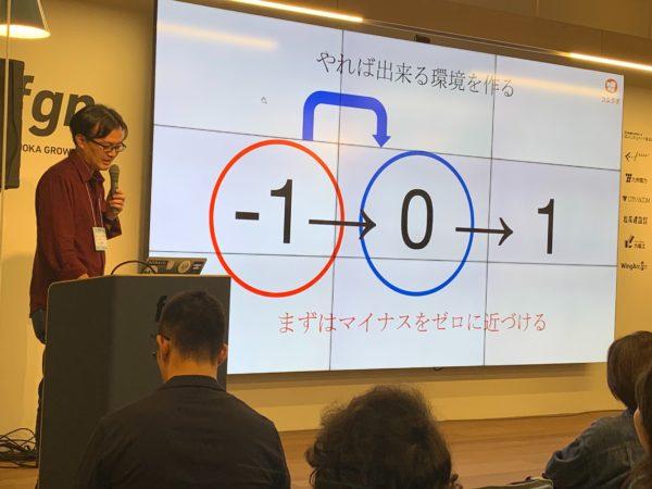 「マチノテ」代表の山田雅俊さん
